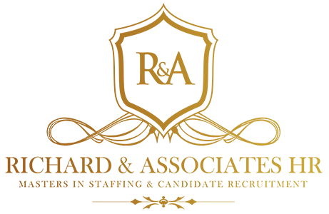 Richard and Associates HR